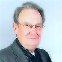John Robert Westphal
