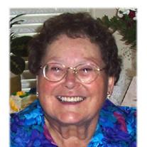 Arlene E. Robinson