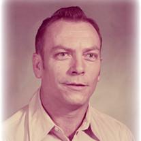 Garnie Thomas Mauk Sr.