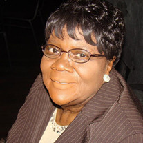 Mrs. Annie Lois Smith