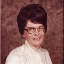 Doris Mae Klindt