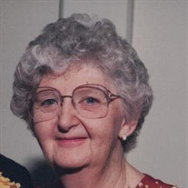 Muriel Elizabeth Jones