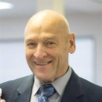 Paul Amos Frey