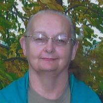 Rita Marie Bennett