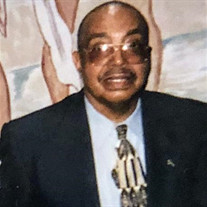 Mr. William Edward Moss