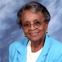 Mrs. Dolores Ennis