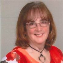 Linda J Baldwin