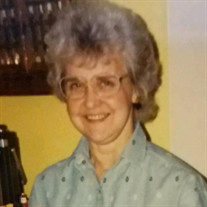 Dorothy  Mae Lauer