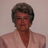 Betty Eason Copeland