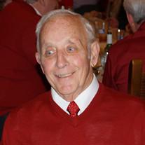 Francis J. Vergauwen
