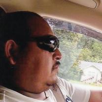 Juan Roman Reyes