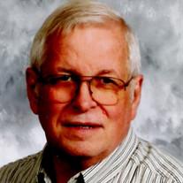 James Leroy Cochran