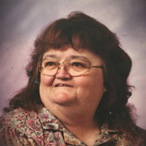Barbara Joy Arthur