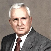 Col. William P.  Alexander Sr. Retired