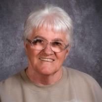 Linda Lou Guffey
