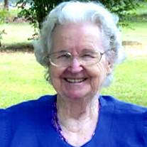 Mrs. Louise Roberts Ranew