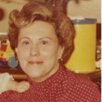 Carolyn  Bergahl Ryan