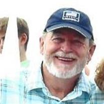 Michael E. Goodman Sr.