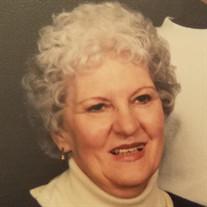 Frances A. Wodowski