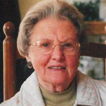 Evelyn Hutton