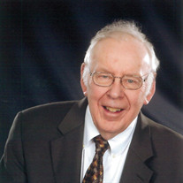 Gilbert J.  Knight