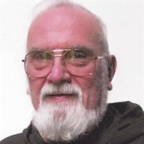 FATHER BASIL JAMES  WALLACE