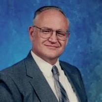 Virgil Leroy Lane