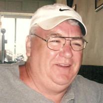 John Daniel Holskey