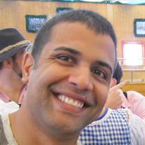 "Richard Jose ""Ricky"" Concepcion, SSG, USA"