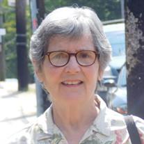 """Elizabeth Ann """"Liz"""" Wheaton"""