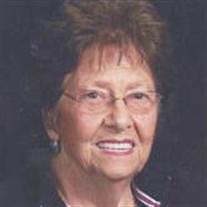 Margaret Louise Rader