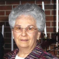 Wanda Osborn (Bolivar)