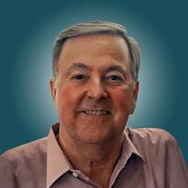 Robert Charles Monlezun, Sr.