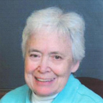 Sister Frederick Mary Maisel SSND