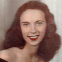Mrs. Rose Moser