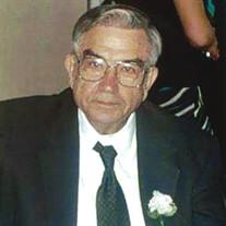 Ernest Lee Sigmon Sr