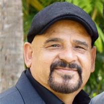 Ramon  Mendoza Velasco