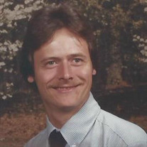 Jeffrey D. Alcorn