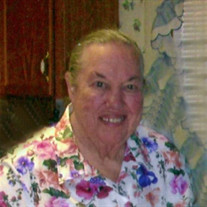 Edith Aleen Dusten