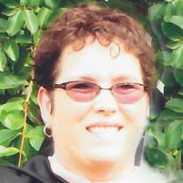 Janet Pierce Wilson