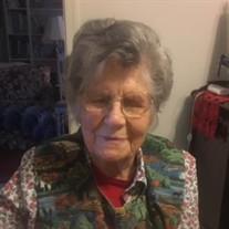Evelyn Taylor Hughes