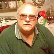 George Curtis Schreiber Sr.