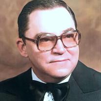 Harry Raymond Jack