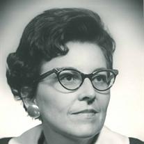 Rita Mildred Perse