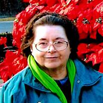 Shirley Jean  Bateman