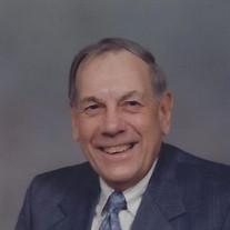 Mr. John Edward Pleva