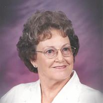 Shirley Bonnette  Lamartiniere