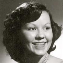 Dorothy  Ann Pritchett