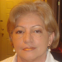 Clara Chavarriaga