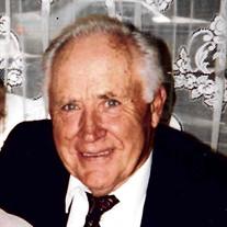 Gerard  Francis McDonald